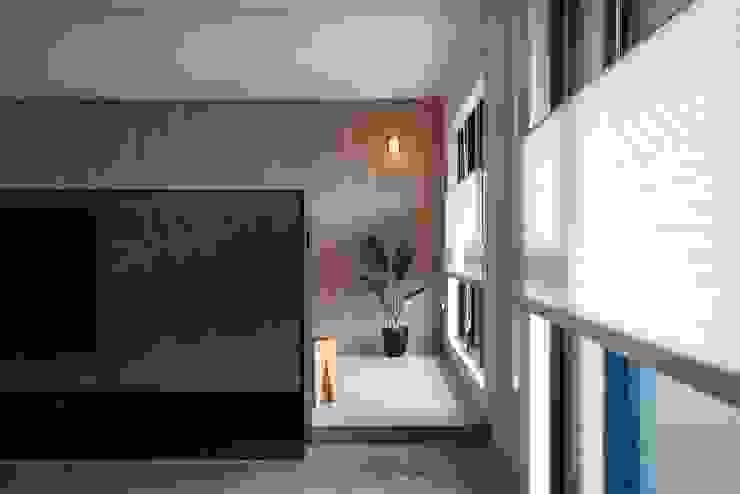 【國泰TwinPark】靜謐 の 日式襌風 根據 極簡室內設計 Simple Design Studio 日式風、東方風