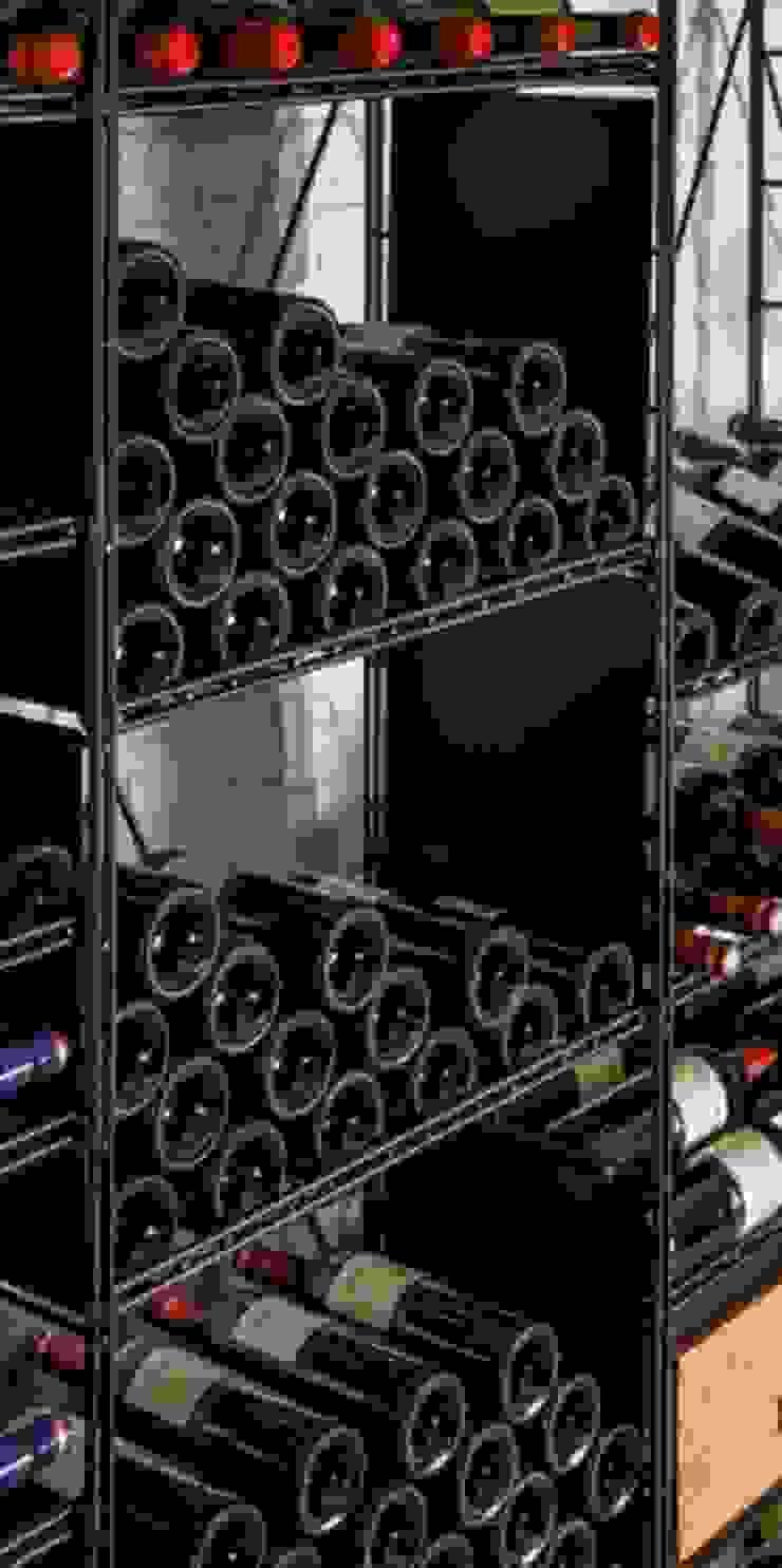 ShoWine Cave à vin moderne