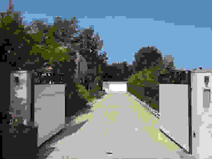 Gate Antoine Chatiliez Portões de garagem