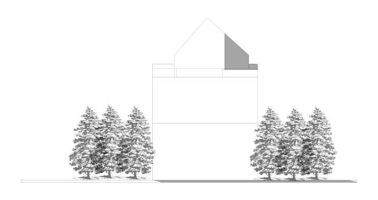 GRAND WISATA HOUSE Oleh MF+ Studios