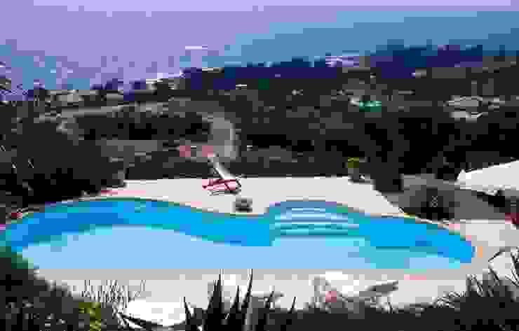 Mediterrane Pools von Marpic Mediterran