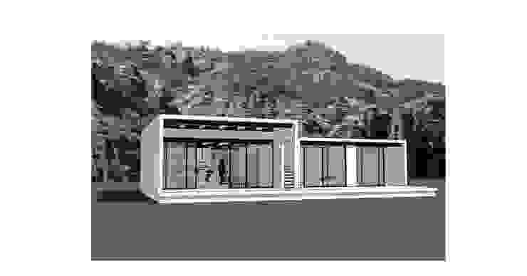 Minimalist house by Talle A / Arquitectos Minimalist