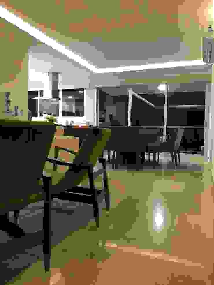 Condominios en Cancún de TaAG Arquitectura
