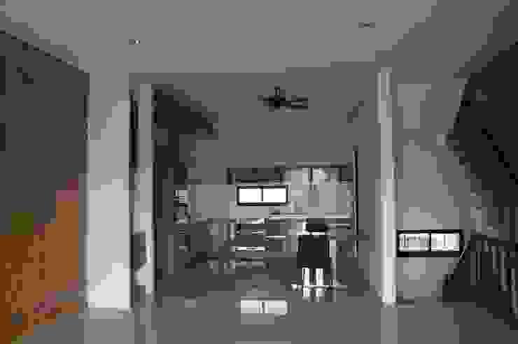 二樓廚房 houseda 小廚房 玻璃 Blue