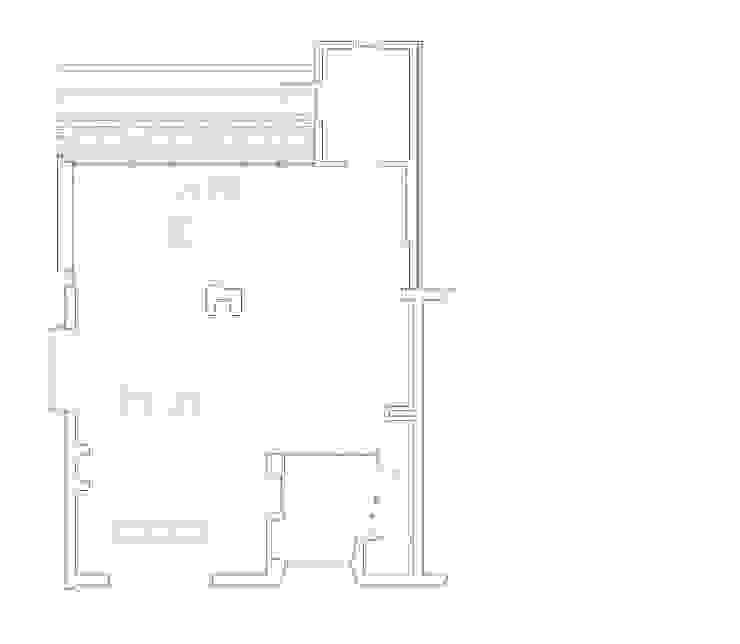 Light House: modern  door Boon architecten, Modern