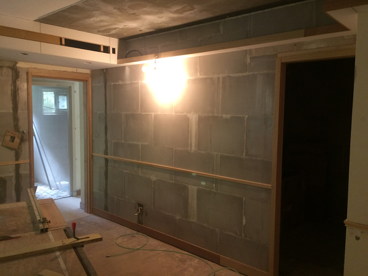 住宅 - 裝修案例 根據 寶瓏室內裝修有限公司