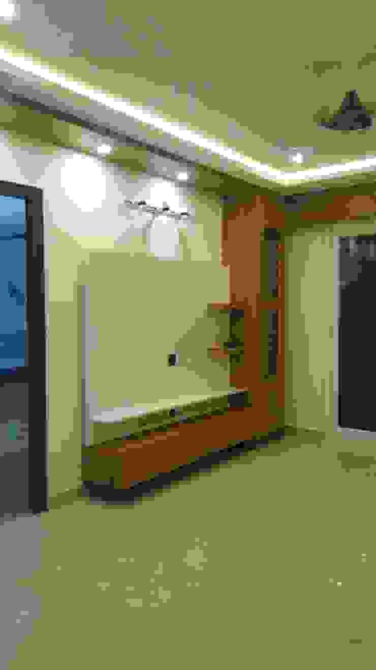 Honeybee Interior Designers Asian style bedroom