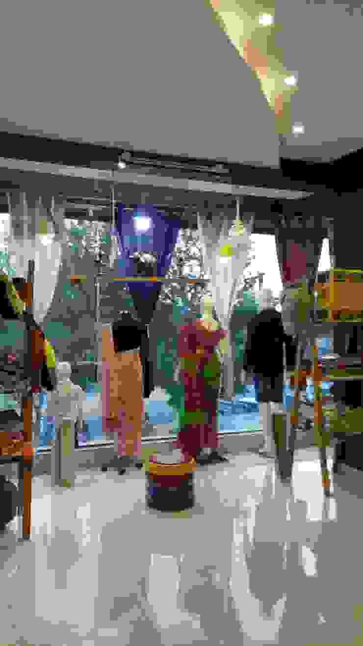 Honeybee Interior Designers Asian style house