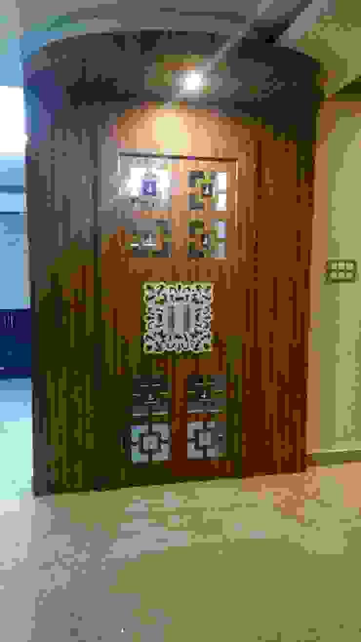 Honeybee Interior Designers Asian style bathroom