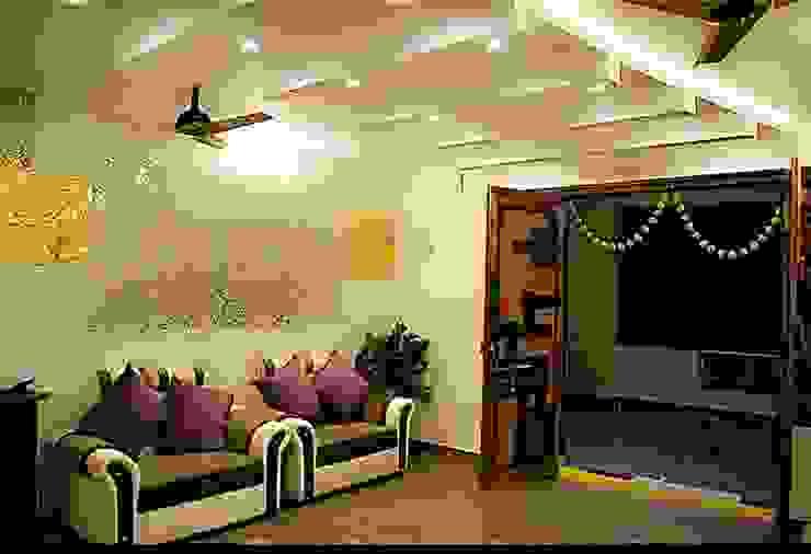 Honeybee Interior Designers Living room