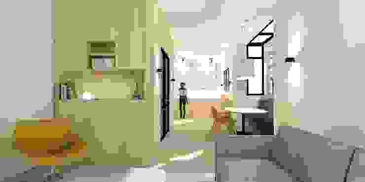 di Stefania Rastellino interior design