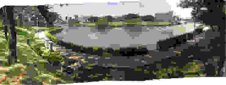 Landscape Water Quality <q>Wetland</q> Oleh Cipta Kreasi Flora