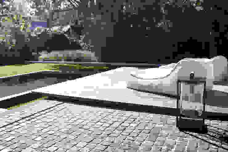 Andrew van Egmond (ontwerp van tuin en landschap) Taman Minimalis