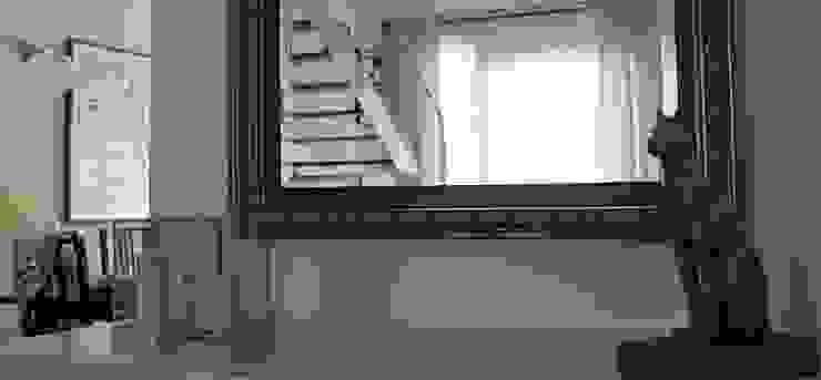 Gala Feng Shui Interiorismo online en Azpeitia Modern dining room