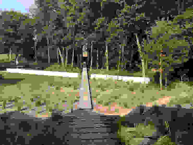 Schoorl Landelijke tuinen van Andrew van Egmond (ontwerp van tuin en landschap) Landelijk