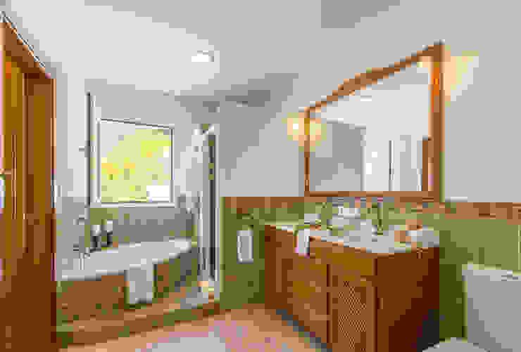 Cuarto de baño Home & Haus | Home Staging & Fotografía Baños de estilo mediterráneo