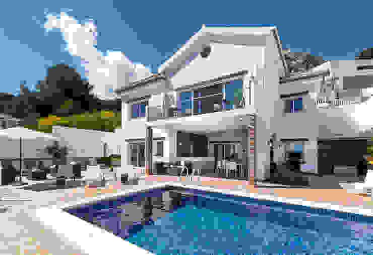 Fachada Home & Haus | Home Staging & Fotografía Parcelas de agrado