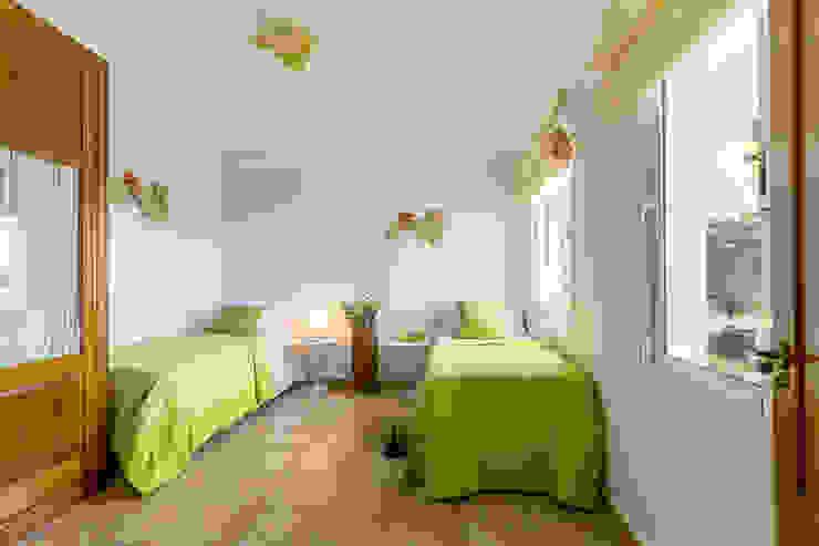 Dormitorio Home & Haus | Home Staging & Fotografía Dormitorios juveniles