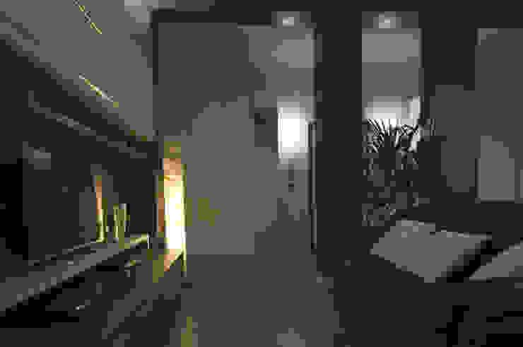 Studio di Architettura IATTONI Salas de estilo moderno