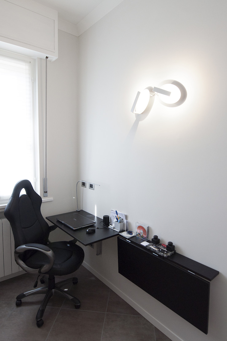 Studio di Architettura IATTONI Oficinas de estilo moderno