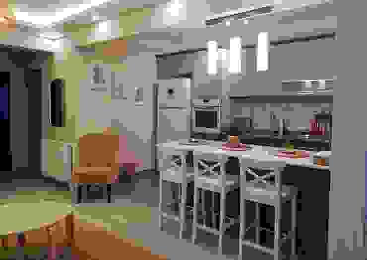 Sude Camgöz İç Mimarlık Kitchen units