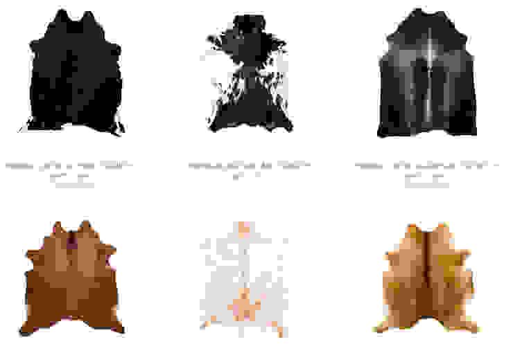 Alejandra Balbás- Área Feng Shui HouseholdAccessories & decoration Leather Beige