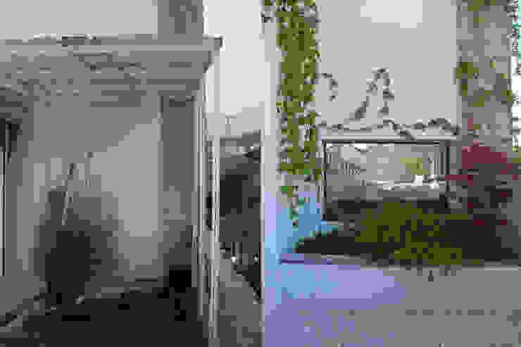 Reforma de ático en Avilés de MG arquitectos Moderno