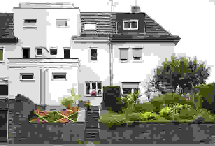 de AMUNT Architekten in Stuttgart und Aachen Ecléctico