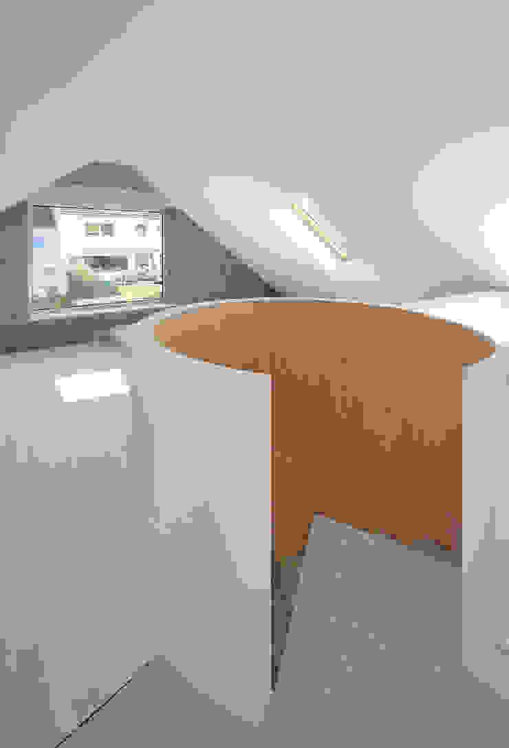 by AMUNT Architekten in Stuttgart und Aachen