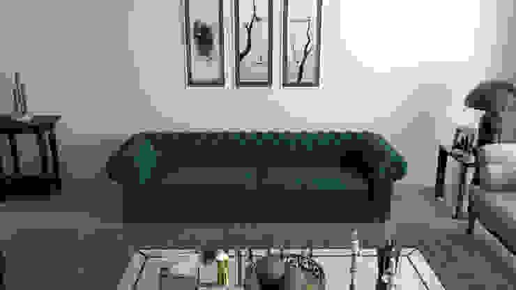 Dündar Design - Mimari Görselleştirme Classic style living room