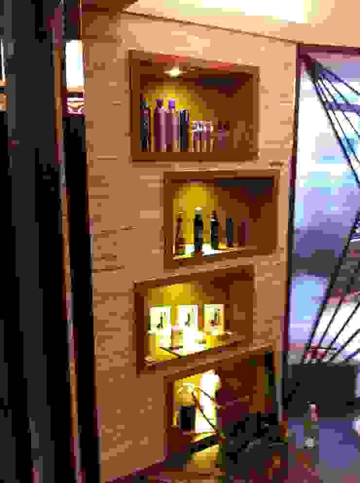 北市東區 Hair Molt 髮廊 根據 懷謙建設有限公司