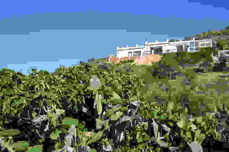 Fachada Home & Haus | Home Staging & Fotografía Casas rurales