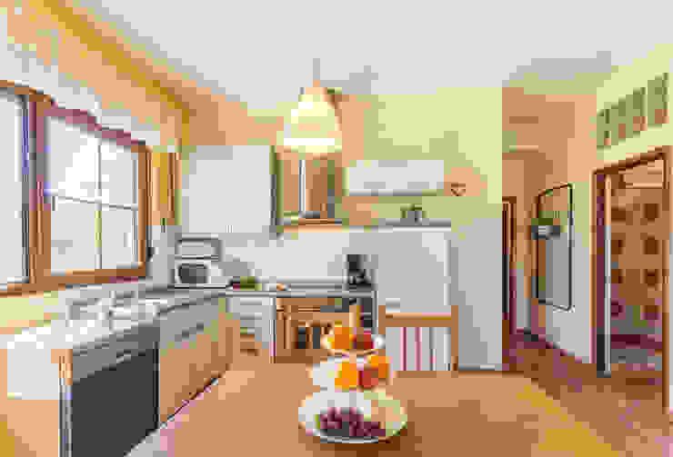 โดย Home & Haus | Home Staging & Fotografía ชนบทฝรั่ง