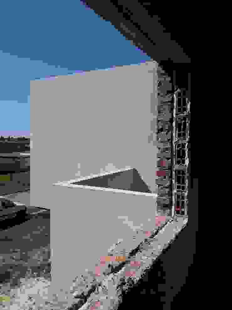 根據 Prece Arquitectura 現代風