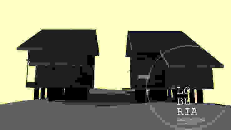 Loberia Arquitectura Single family home