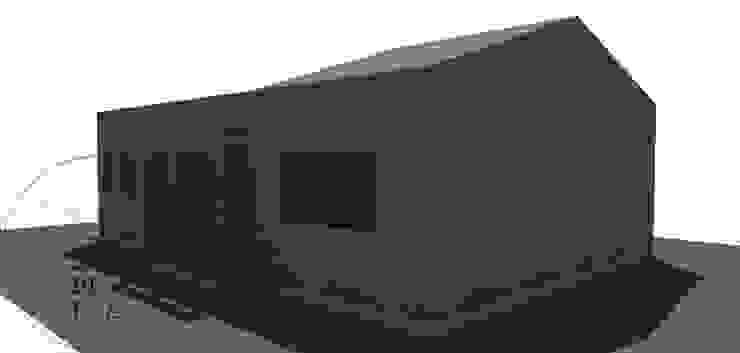 Diseño Casa 56 por Lobería Arquitectura de Loberia Arquitectura Mediterráneo