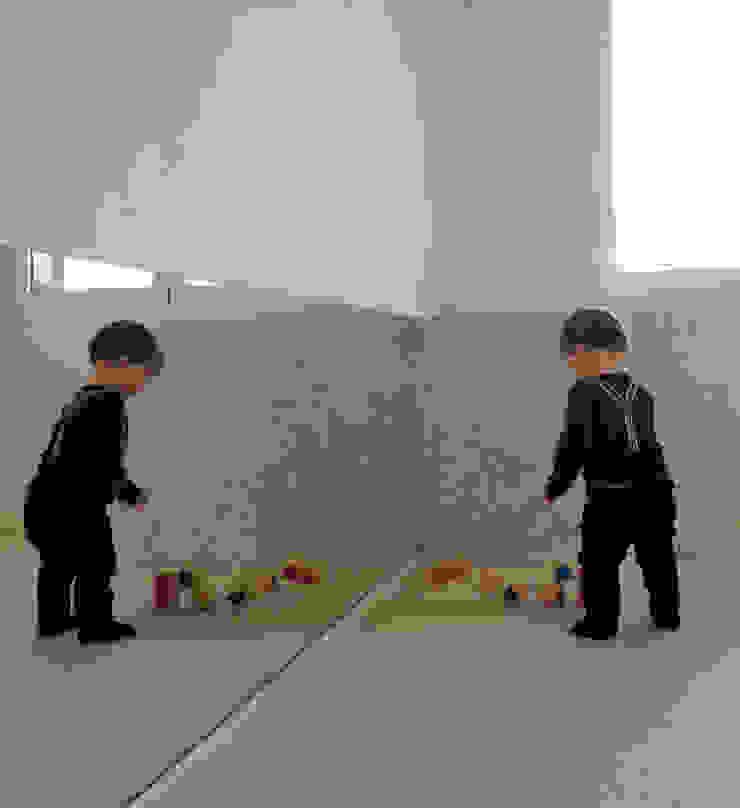 MG arquitectos Nursery/kid's room