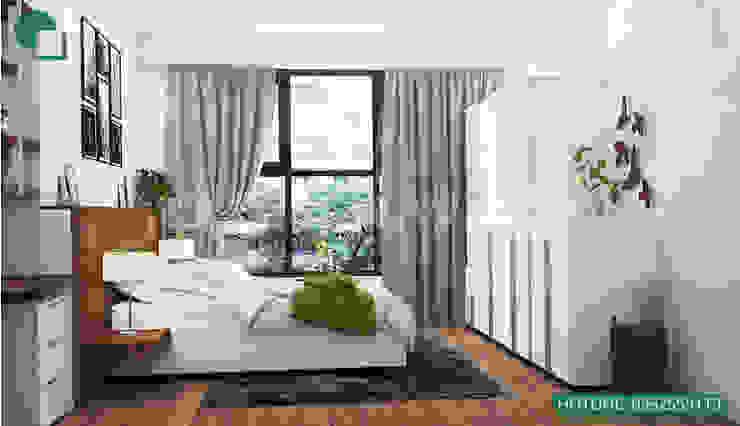 modern  by Kiến trúc Doorway, Modern