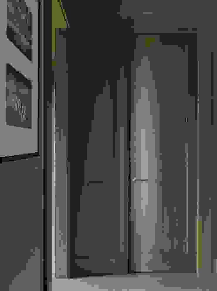 Дизайн бюро Татьяны Алениной Modern style doors