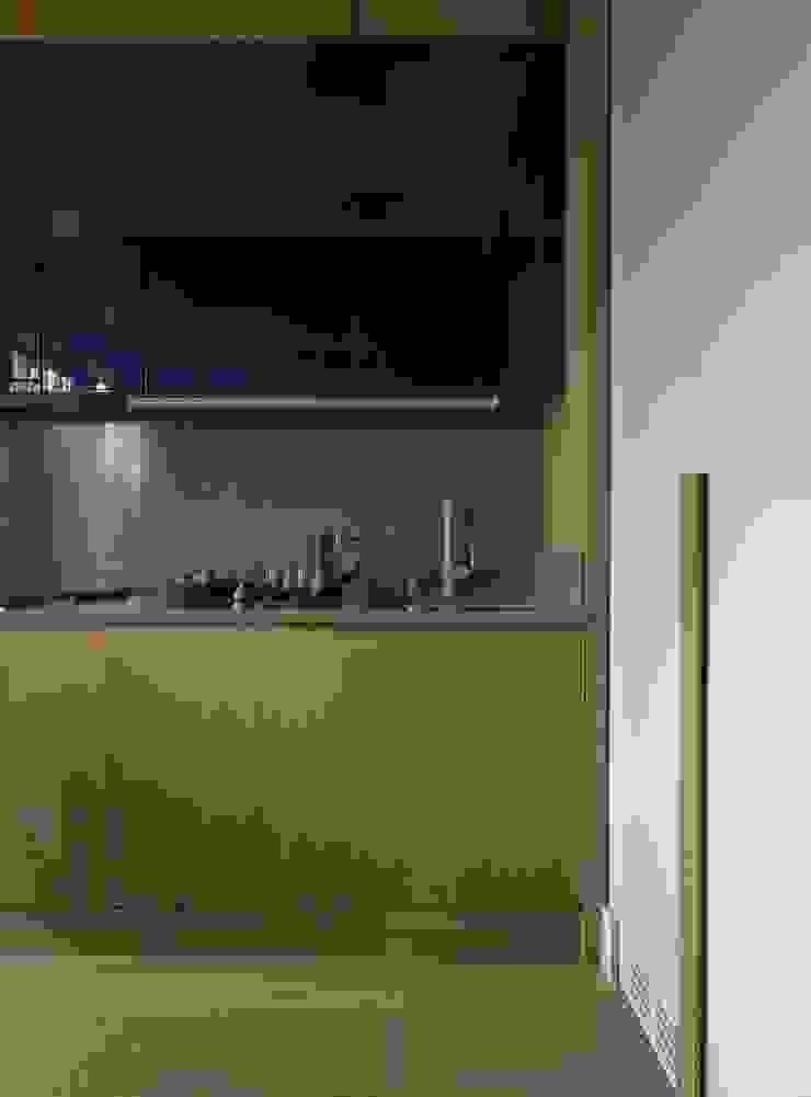 Дизайн бюро Татьяны Алениной Modern kitchen