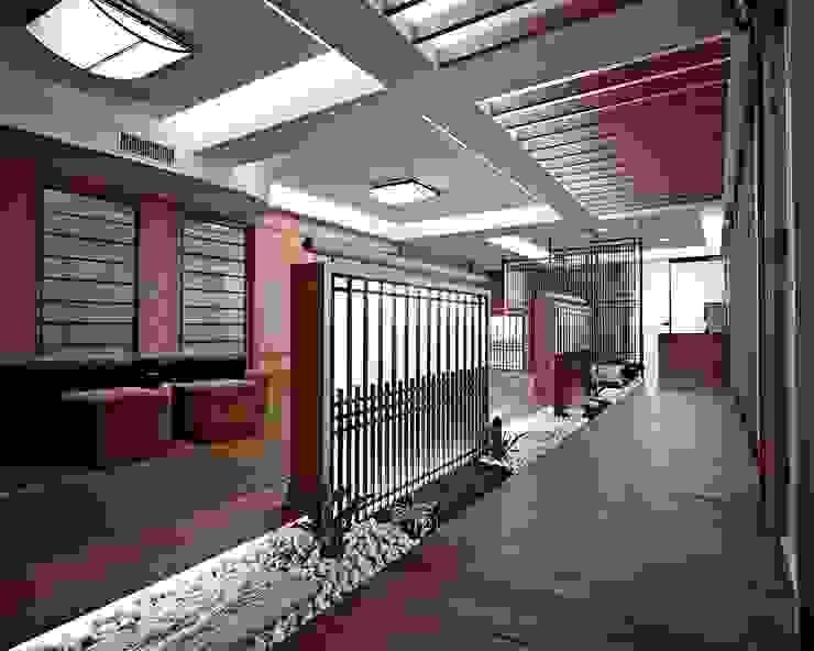 by 京采空間設計 Industrial