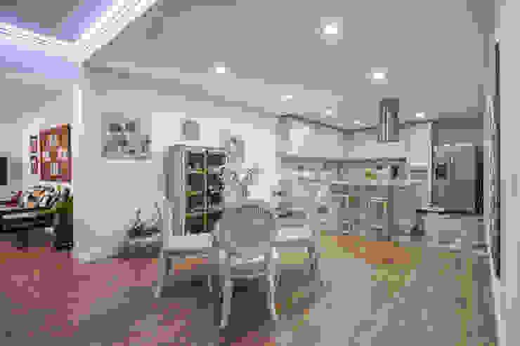 Atelier d'Maison Kitchen units