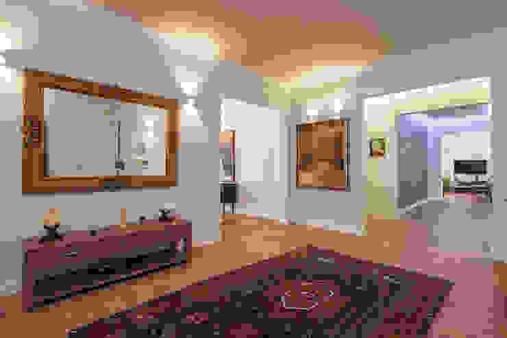 Atelier d'Maison Living room