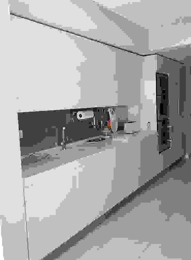 DIONI Home Design CocinaAlmacenamiento y despensa