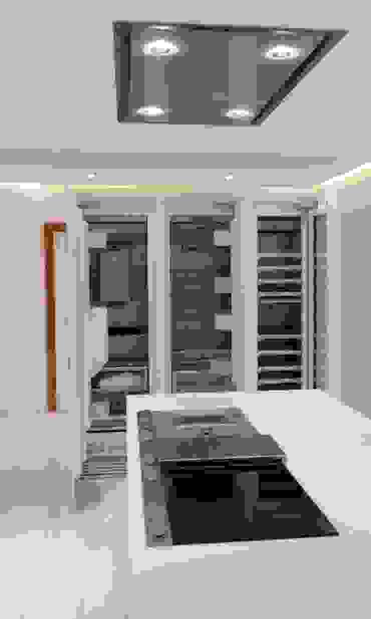 Dioni & Gaggenau DIONI Home Design CozinhaProdutos eletrónicos