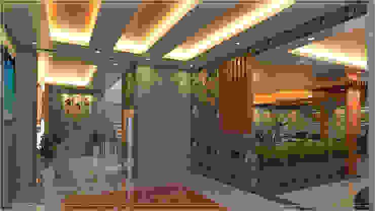 Nava Hotel Tawangmangu Oleh Arsitekpedia