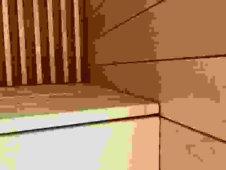 Spa moderne par Karl Kaffenberger Architektur | Einrichtung Moderne Bois Effet bois
