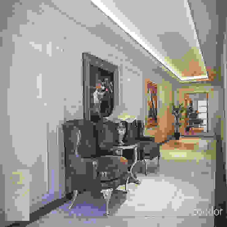 Rumah Tinggal Gandaria Oleh Studio Ardhyaksa Klasik