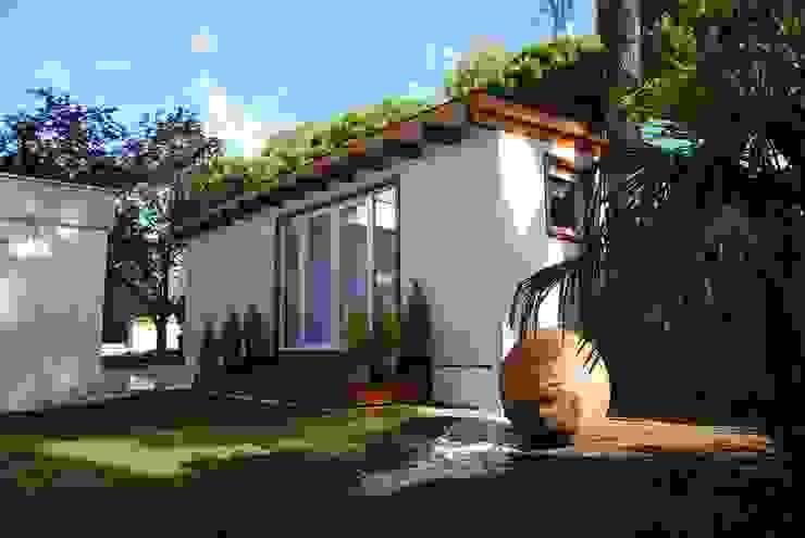 por Construcción de casetas de Madera en Madrid Clássico