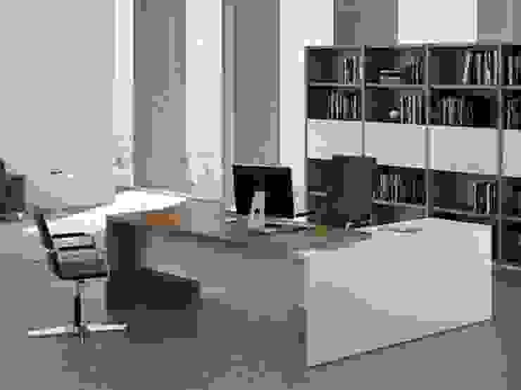 Escritórios e Espaços de trabalho  por MARSHEL DUART SRL